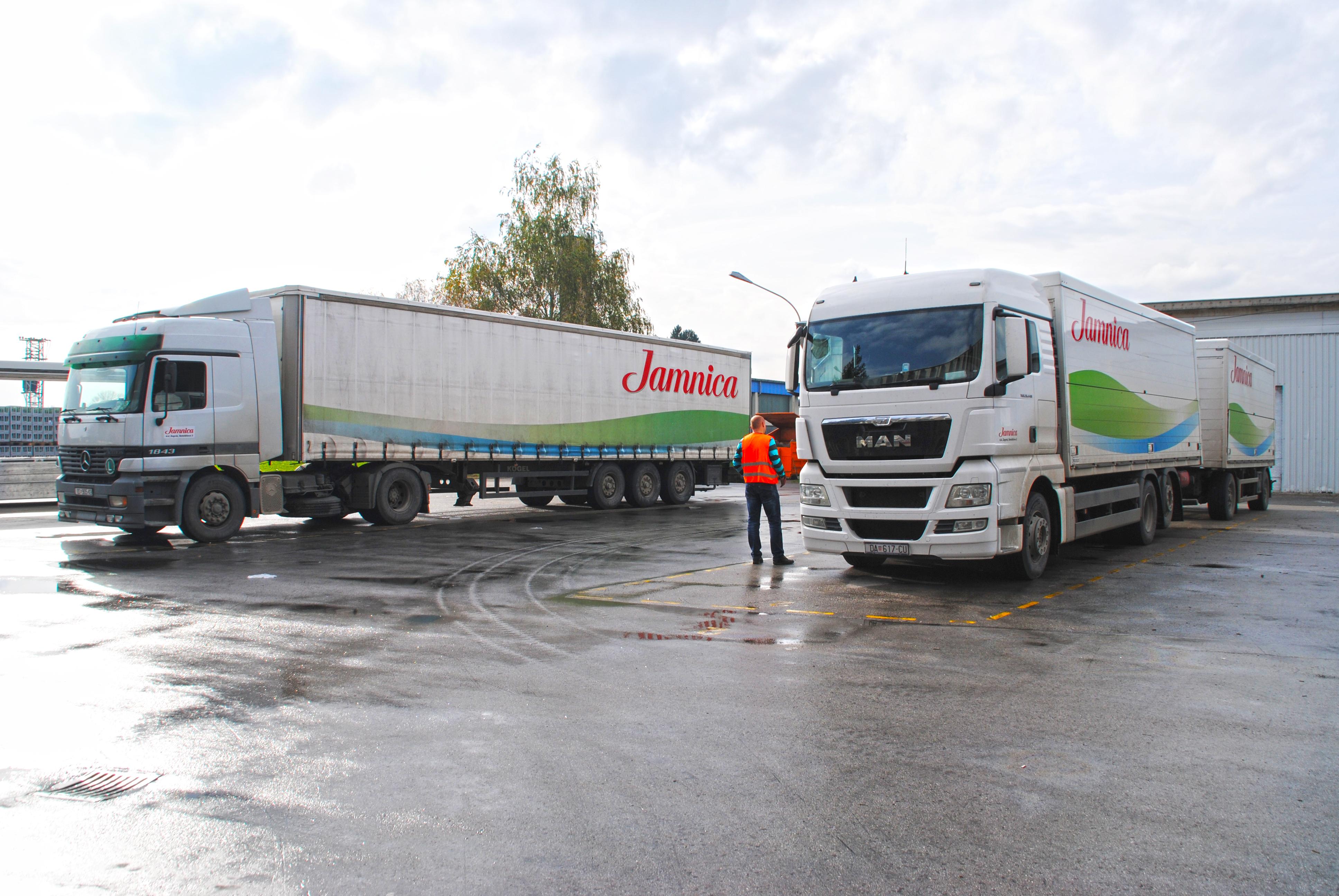 Pušteno novo skladište Jamnice u Dugopolju