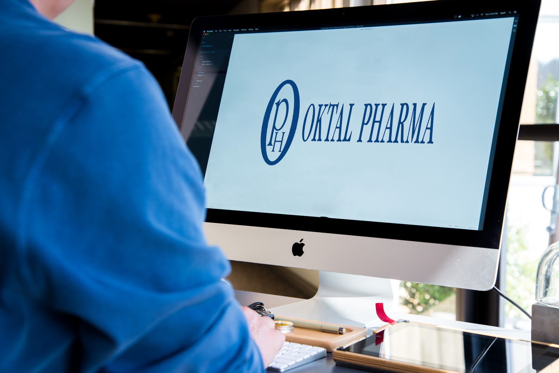 OKTAL PHARMA – novo jako ime na referentnoj listi